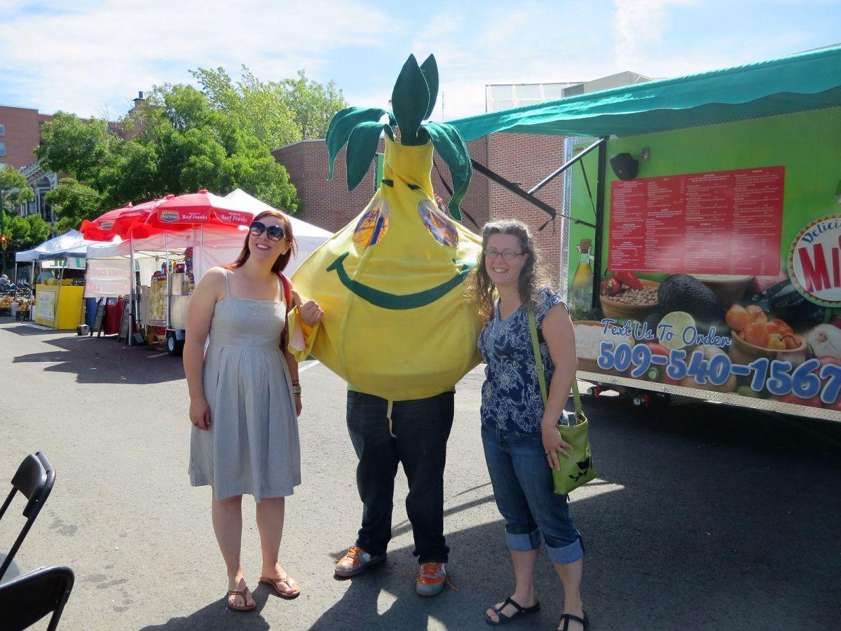 Walla Walla Sweet Onion Festival
