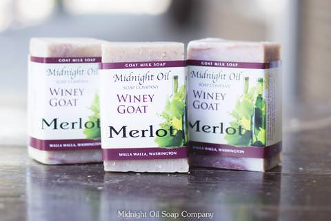midnight oil wine soap walla walla