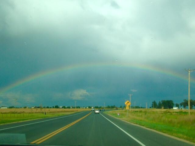 rainbow severance co