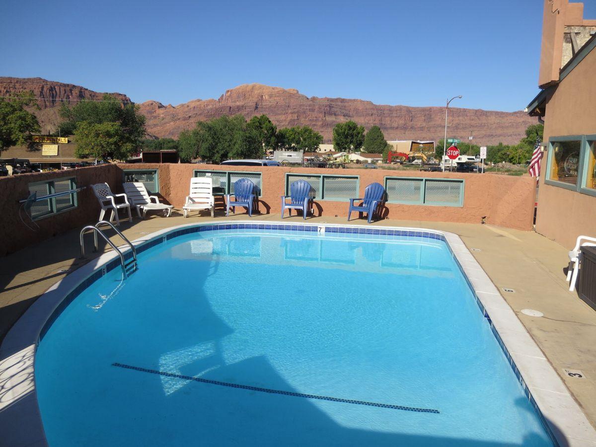 The Inca Inn, Moab Utah
