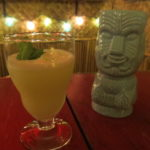 Tiki Time Cocktail Hour #1: Acapulco Cocktail