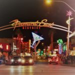 Las Vegas 2017: Getting off The Strip–Downtown Las Vegas and the Arts District