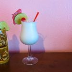 Tiki Time Cocktail Hour #3: Aloha Cocktail