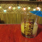 Tiki Time Cocktail Hour #5: Amberjack Cocktail