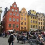Stockholm, Sweden 2017