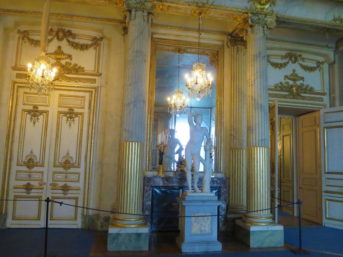 The Royal Palace, Stockholm