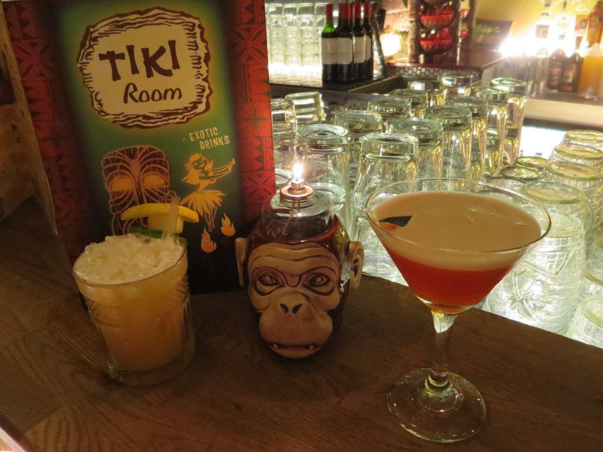 Tiki Room Stockholm