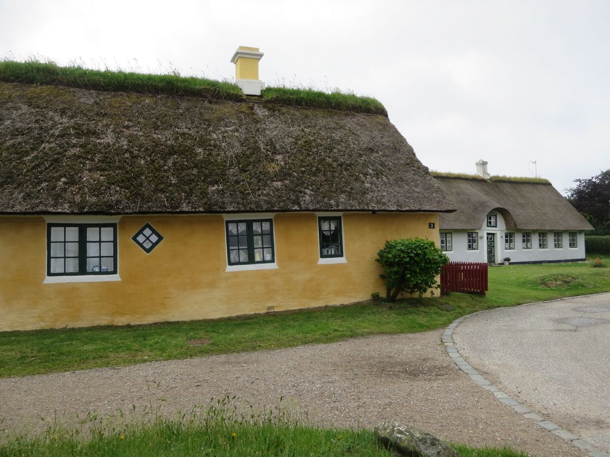 Fanø, Denmark