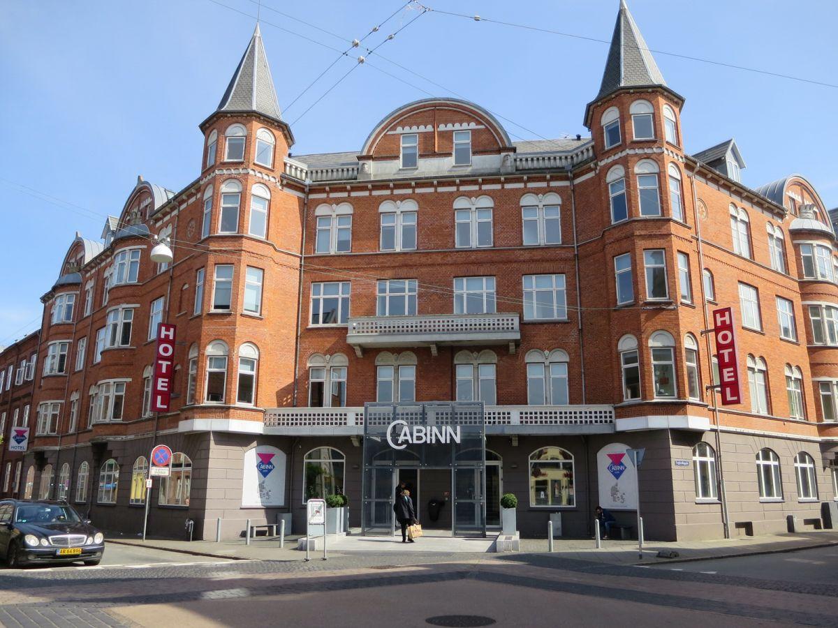 Cabinn Hotel Esbjerg