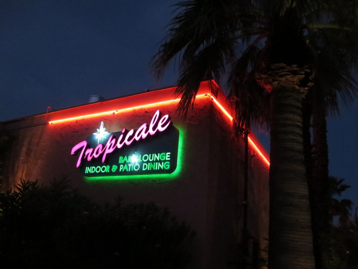 Tropicale Palm Springs