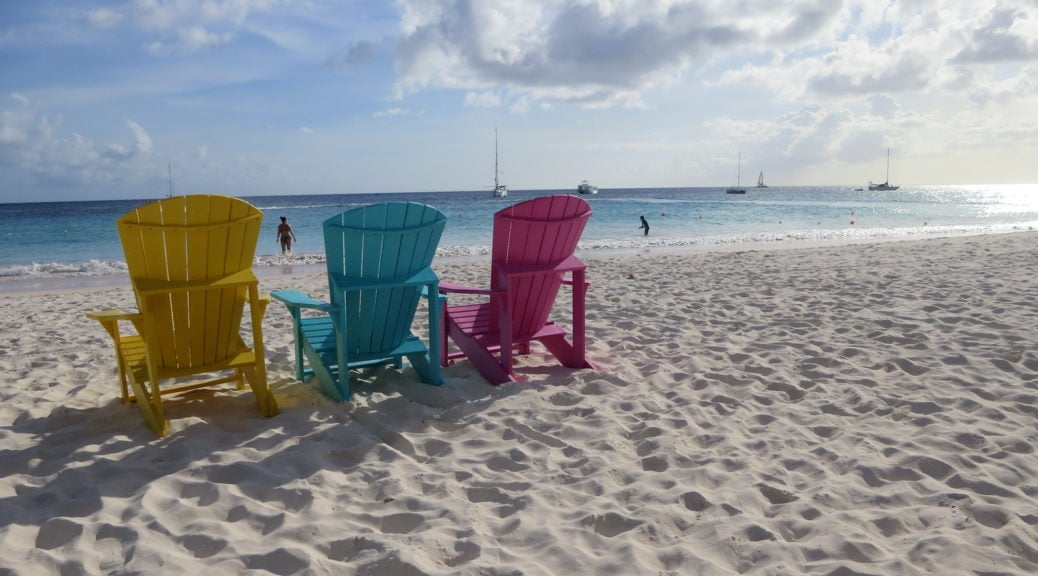 Brownes Beach Barbados