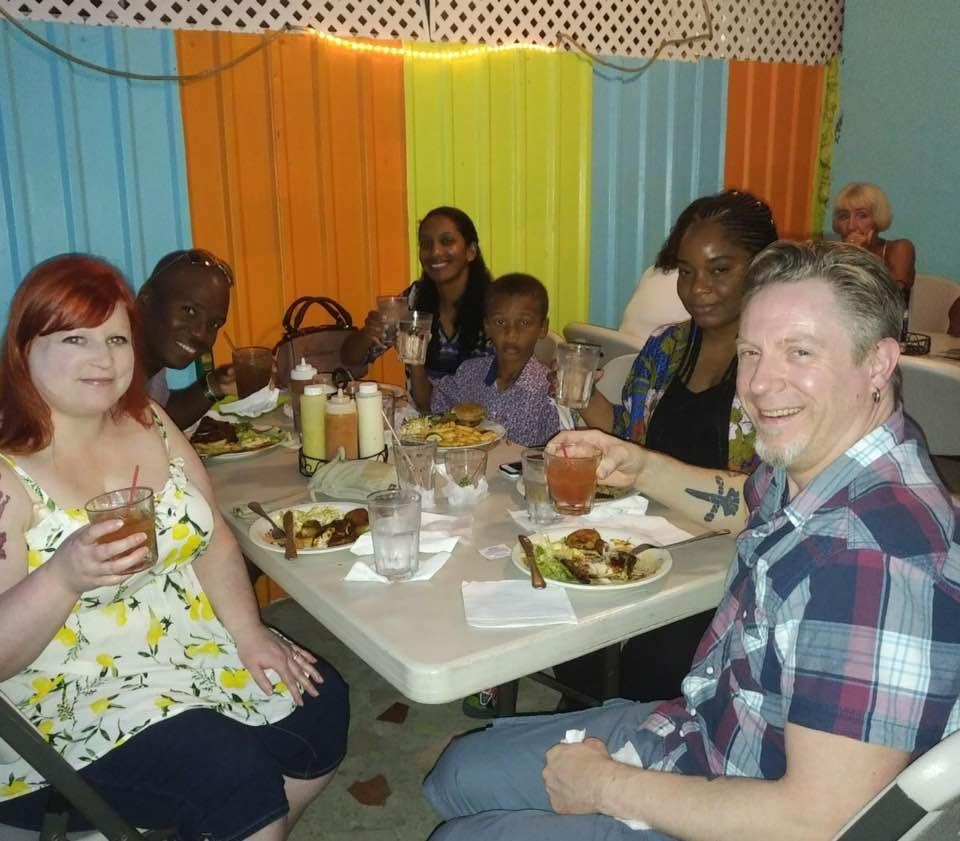 Shakers Barbados