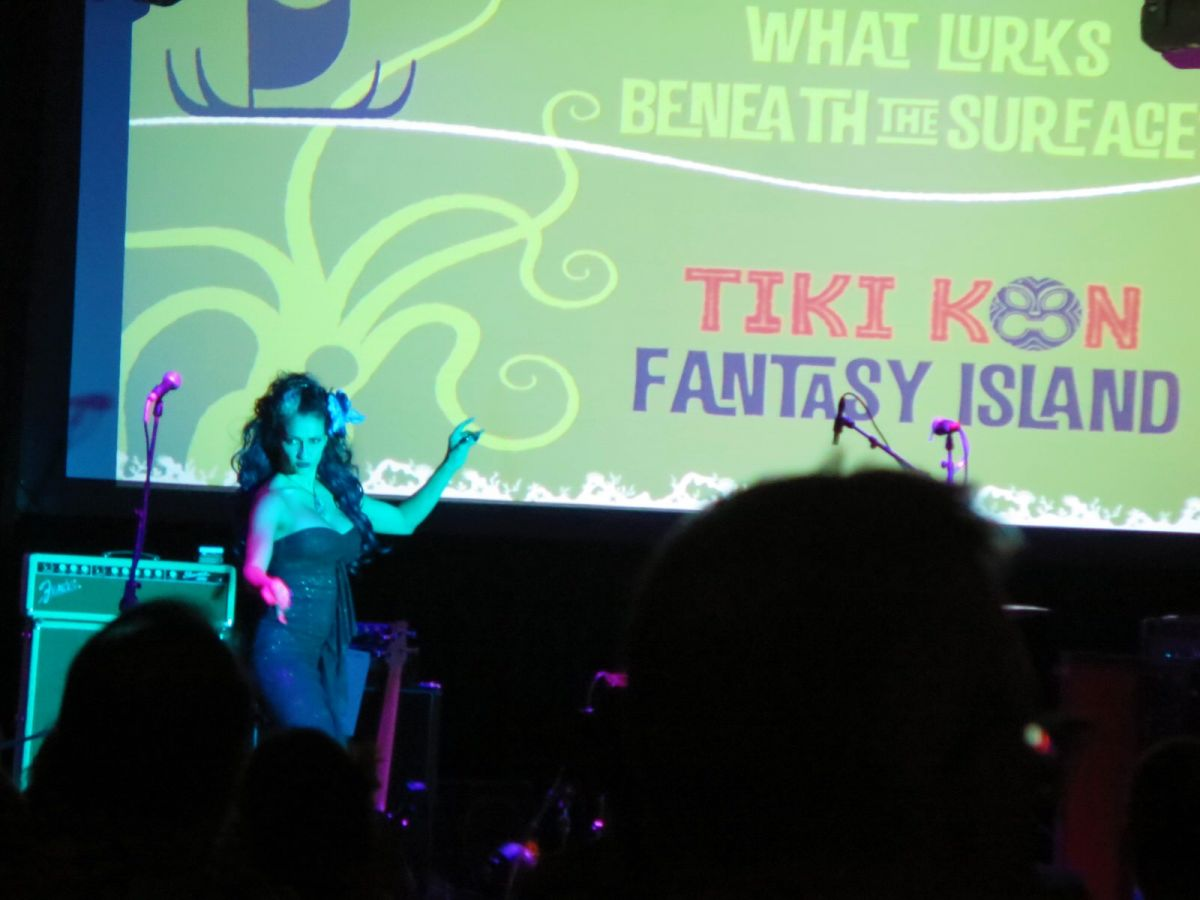Tiki Kon 2018
