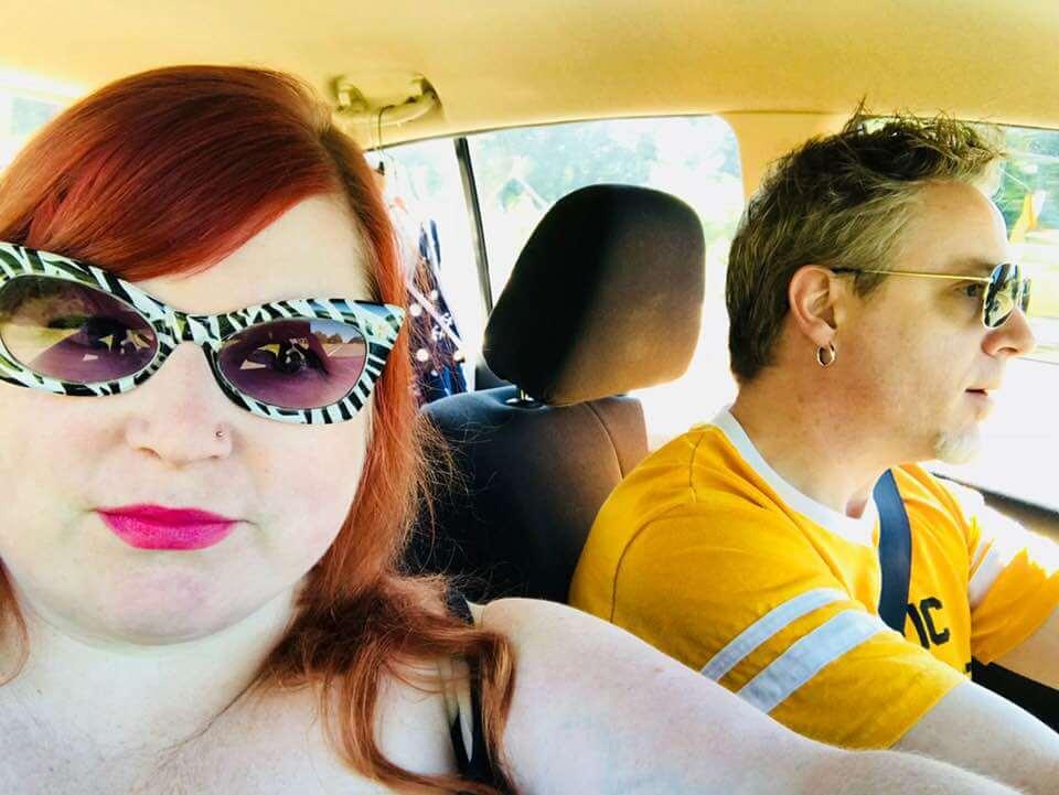 Oregon Coast road trip!