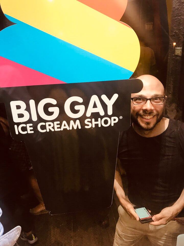 Big Gay Ice Cream New York City