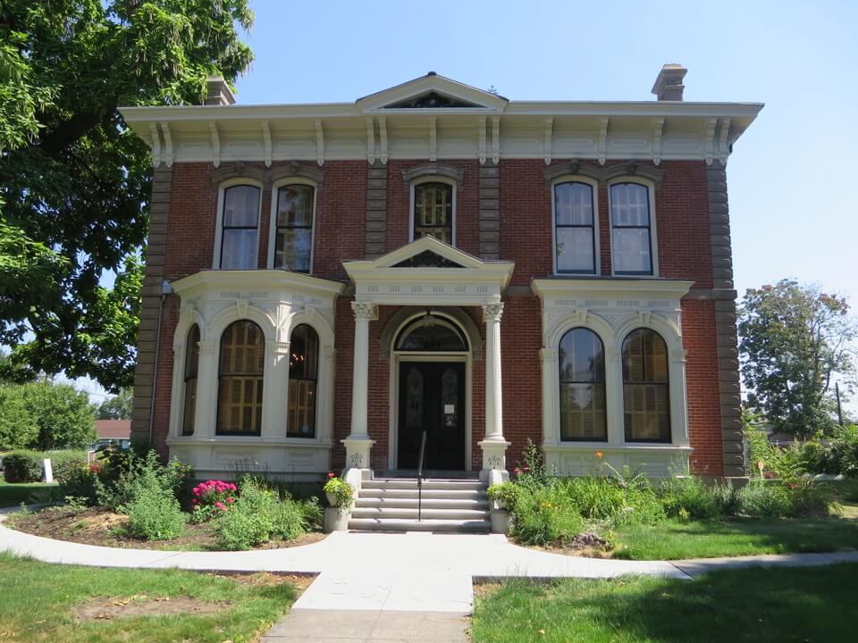 Kirkman House Museum