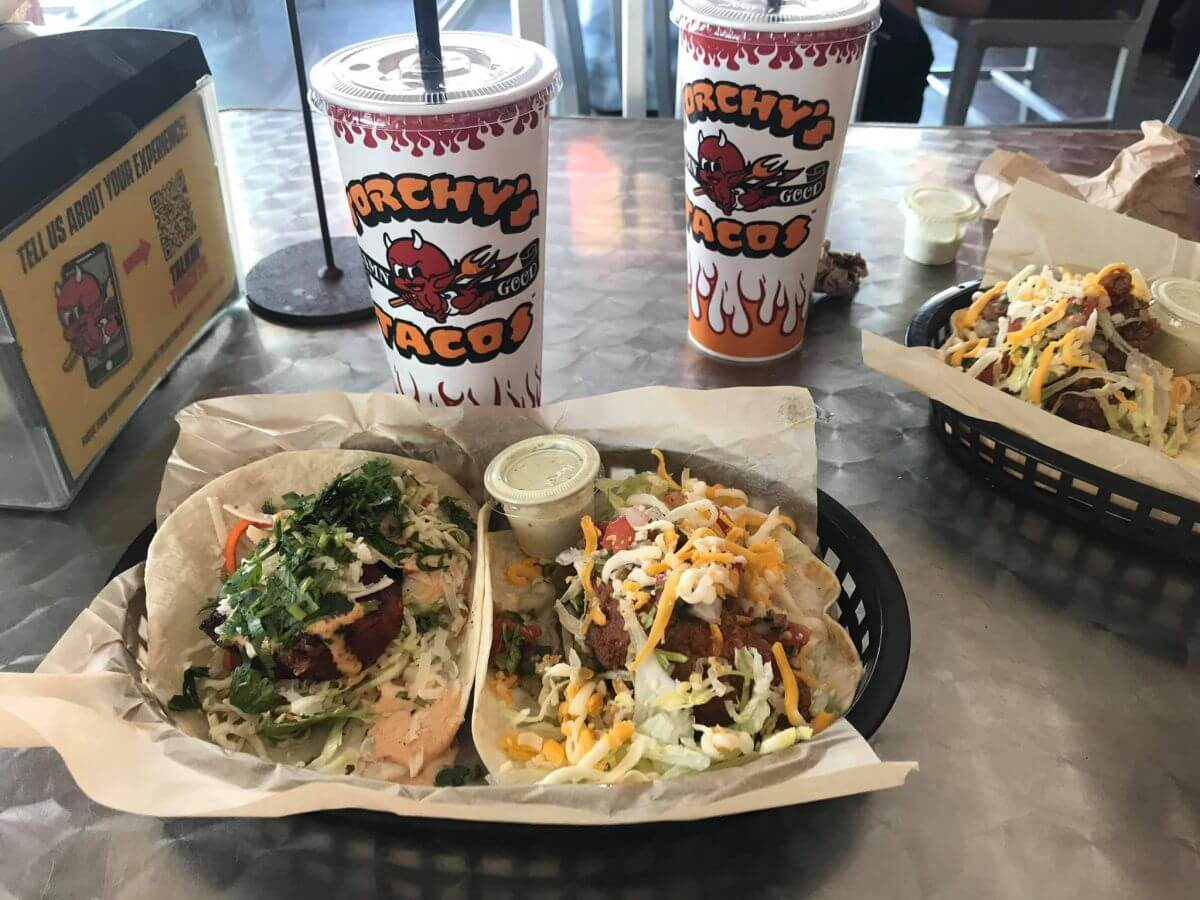 Torchy's Tacos Austin