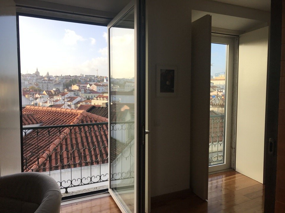 Lisbon Portugal apartment