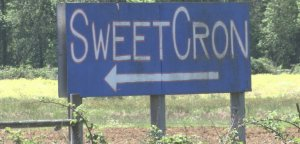 Sweet Cron Oregon